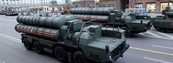 Turkey now eyes Russia's S-500 weapons