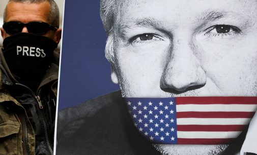 Lee Camp: 18 Ways Julian Assange Changed the World