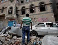 My Son Needed Medical Help, Not an American Bomb: A Yemeni Father Grieves