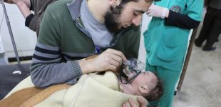 Alleged Use of Chemical Weapons by the Assad Regime