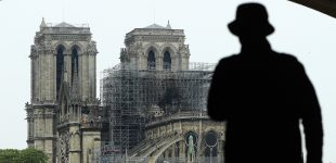 Notre-Dame: the Largest Real Estate Transaction in Europe has Begun in Paris