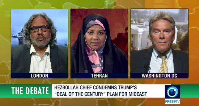 U.S.-Iran Tensions