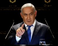 Netanyahu is Gambling on New Elections to Stay in Power