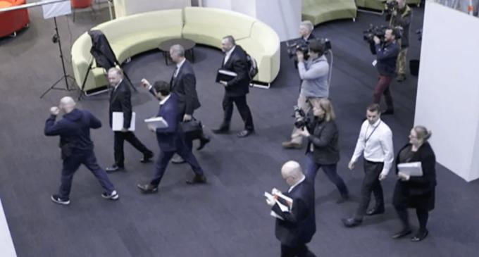 Following US Lead on Assange, Australia Goes on Assault Spree Against Free Press