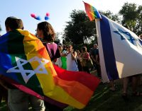 LGBTQ Protest Under Fire from Zionists for Banning Pro-Israel Symbols