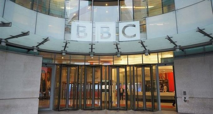 Struggling BBC to scrap free TV license for over-75 pensioners