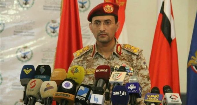 Yemen army urges Saudi, UAE to stop aggression or expect surprises