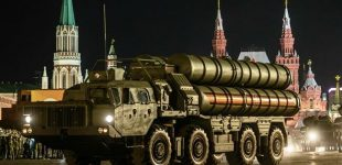 Turkey 'to reciprocate if US imposes sanctions over S-400'