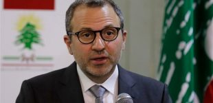 Syrian refugees staying in Lebanon for economic reasons, not security fear: Bassil