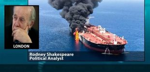Tanker attacks false flag incident to further target Iran: Analyst