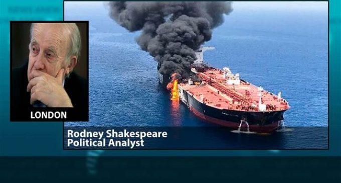 Tanker attacks false flag incident to further target Iran: Analyst
