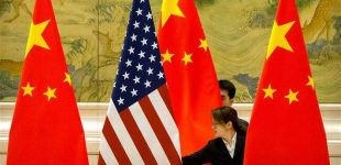China ready for long trade war with US: Party journal