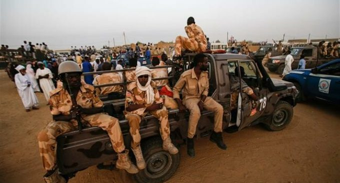 Sudan protesters urge new night-time rallies over 'massacre'
