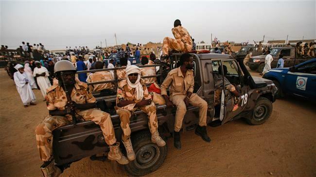 Sudan protesters urge new night-time rallies over 'massacre'