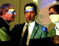 Massive Embezzlement Scandal Threatens Juan Guaido's Political Future