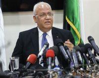 Bahrain confab on Palestinians doomed to failure: Chief Palestinian negotiator