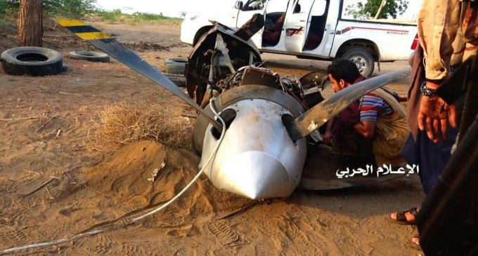 Downing of US MQ-9 Drone Over Hodeida Shows Direct US Involvement in Yemeni War