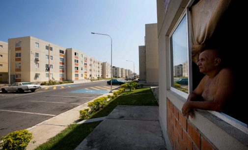 How the Coup in Venezuela and the US Housing Crisis are Inextricably Connected