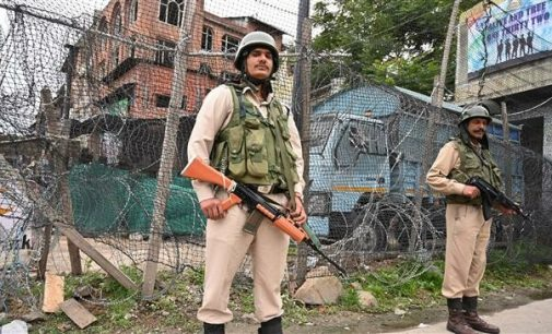 Four Indian troops killed in fresh Kashmir clashes