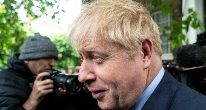 Scottish MP slams PM hopeful Johnson as racist, says he is unfit to govern UK