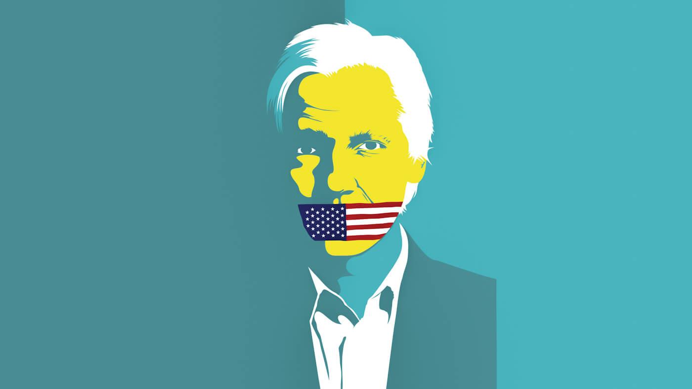 UN Rapporteur on Torture Nils Melzer Becomes One of Assange's Most Vocal Advocates