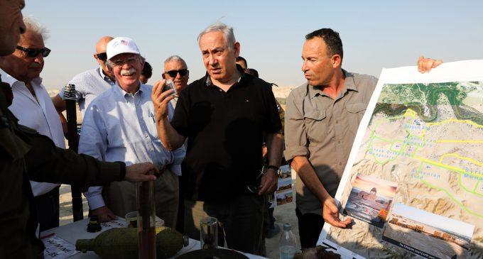 The Day After: What Happens If Israel Annexes the West Bank?
