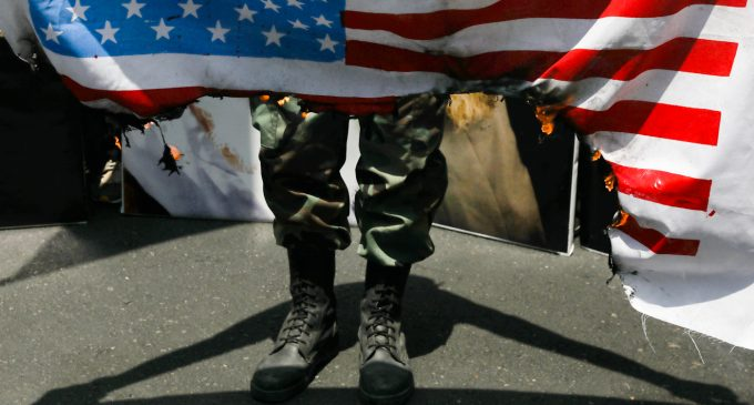 Divine Missions of Destruction: Why a US War with Iran is Virtually Inevitable