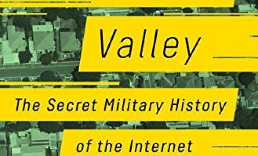 MintCast Interviews Yasha Levine, Author of Surveillance Valley: The Secret Military History of the Internet