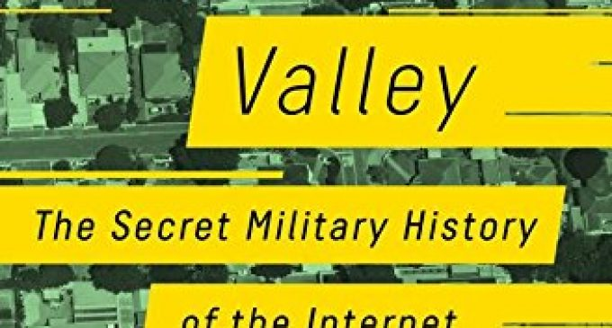 MintCast Interviews Yasha Levine, Author of Surveillance Valley: The Secret Military History of the Internet