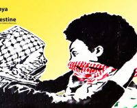 Palestine and Kenya: Our Historic Fight against Injustice Is One and the Same