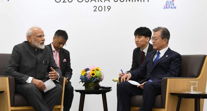 G20 statement on preventing exploitation of the Internet for Terrorism