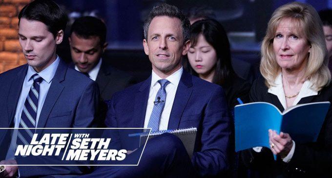 Press Briefing with Jared Kushner, by Jared Kushner
