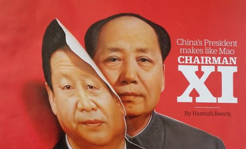 Russia-China : the summit which the media ignored, by Manlio Dinucci