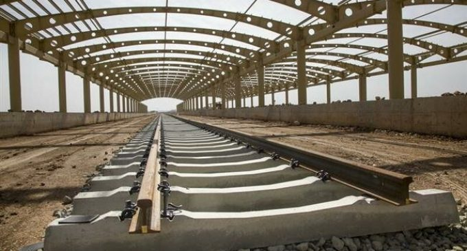 Construction to begin for major Iran-Iraq railway project