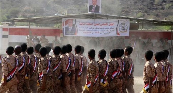 Nearly dozen Saudi mercenaries killed, several others injured in Yemeni army offensive