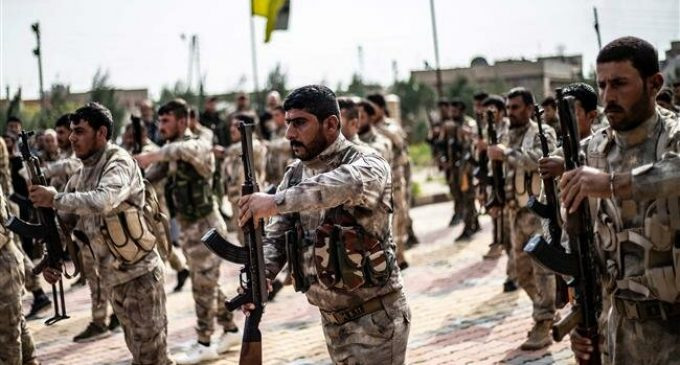 Turkey slams UN over signing deal with US-backed SDF militants in Syria