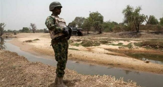 Militant attack on military camp in Niger kills 18