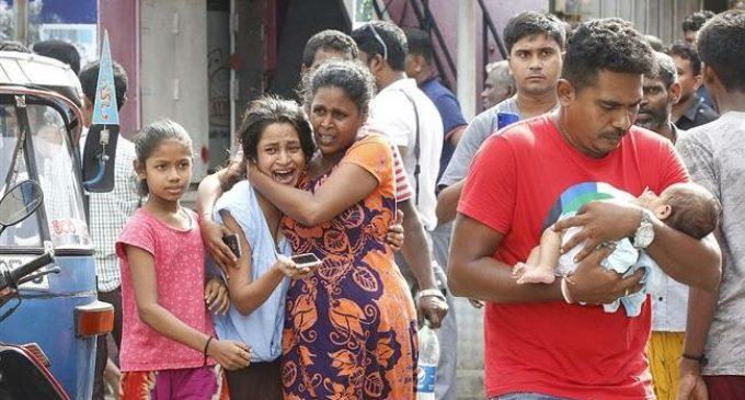 Sri Lanka curbs Saudi influence after Wahhabi-inspired bombings