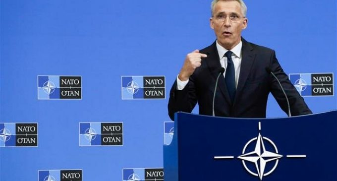 NATO mulls missile system boost amid INF void, risking tensions with Russia