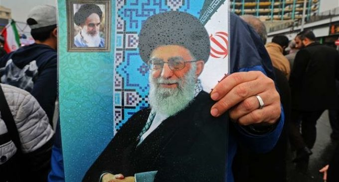 Sanctions on Leader? Ending myth of 'Millionaire Mullah' (3)
