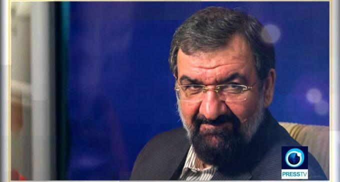 IRAN warns UK over oil tanker