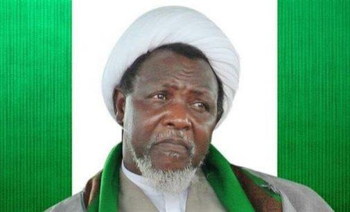 Nigerian cleric Sheikh Zakzaky needs urgent medical treatment