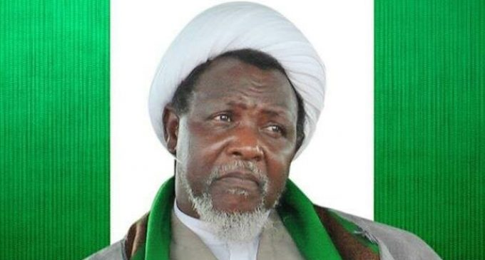Nigerian cleric Sheikh Zakzaky needs urgent medical treatment