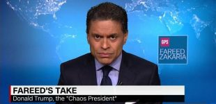 Trump's Iran policy has killed far beyond 150 Iranians: Fareed Zakaria