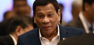 Duterte mocks 'ice-eating' Iceland over UN vote on Philippine war on drugs