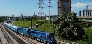 China, Russia team up to help Cuba upgrade railways