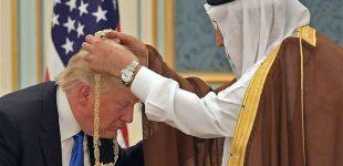 King Salman OK's deployment of 500 US troops in Saudi Arabia