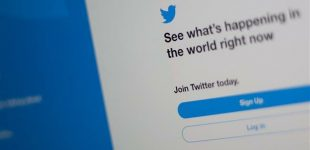 Twitter suspends accounts of Iranian media outlets