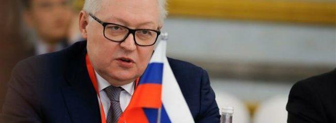 Russia says Iran's tanker seizure arguments more convincing than UK's