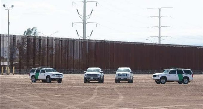 US Supreme Court lets Trump use disputed funds for border wall